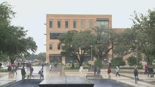 Texas A&M student has suspected case of coronavirus after traveling to Wuhan, China