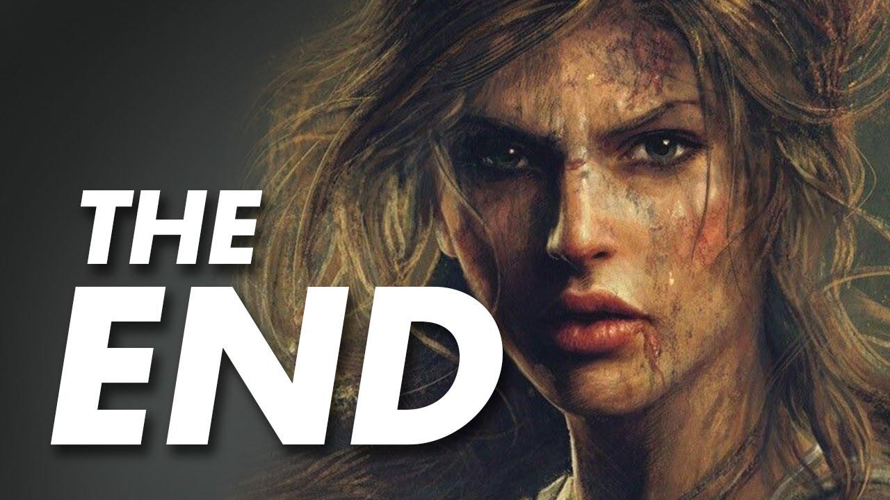 TOMB RAIDER 2013 (HIMIKO Final BOSS) | END | Raksasa Gaming