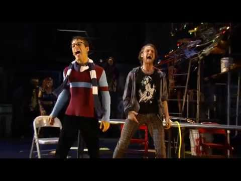 Rent Clip - RENT 20th Anniversary Tour