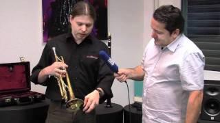Audio Pro Heilbronn: AKG C 519 auf SAE alumniTV