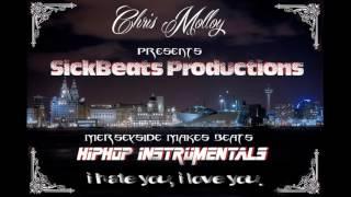 HipHop Instrumental W/hook - I Hate You I Love You.