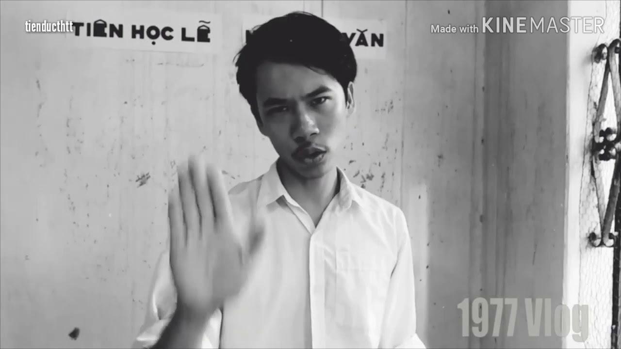 Xin cô hãy tôn trọng hàm răng của mình | 1977 Vlog Sound Effect