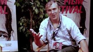 Writer/Director Frank Hall Green talks Writing Dialogue - WILDLIKE