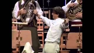 Goran Bregovic & Ogi Radivojevic - Drink Dance - (LIVE)