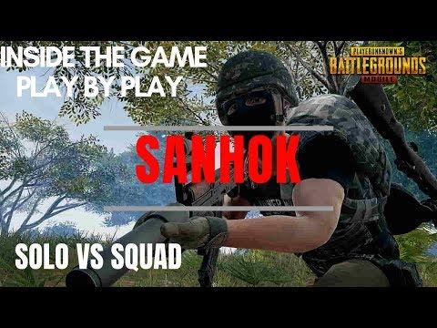 slr-&-qbz95-solo-vs-squad-with-chat-pubg-mobile
