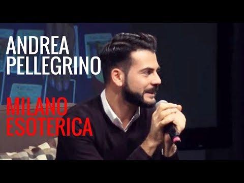 Milano esoterica, il lato oscuro della città - Andrea Pellegrino (bookcity 2017)