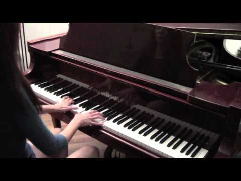 Nightcall- London Grammar (Orig. Kavinsky/ ft. Lovefoxxx) Live Piano Performance