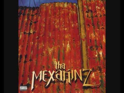 Клип Tha Mexakinz - Provoke The Extreme