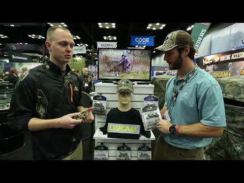Outdoor Product Innovations - ATA Trade Show 2018