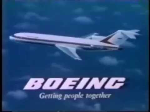 1976 Boeing commercial