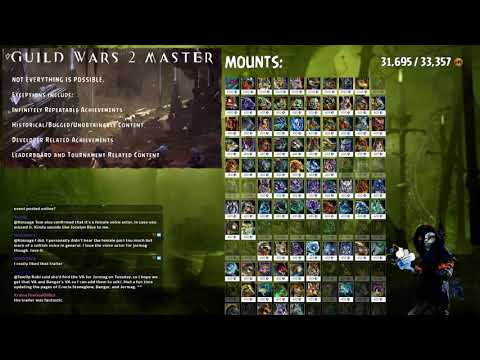 Guild Wars 2 Master - Day 89 - YouTube
