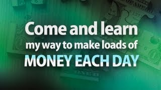 Make Easy Money - Make Money Online Easy - Make Money Easy Online