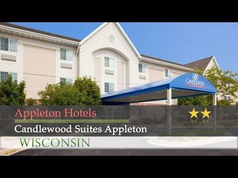 Candlewood Suites Appleton - Appleton Hotels, Wisconsin