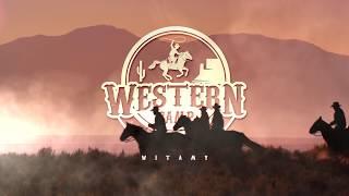 Przygoda w wozie kowbojskim na Dzikim Zachodzie – Zator video