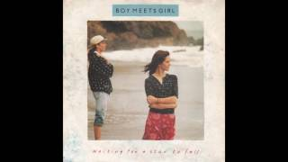 Boy Meets Girl - Waiting For A Star To Fall - 1988 - Pop - HQ - HD - Audio