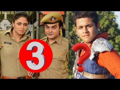 Top 10 longest running serials of Sony SAB TV   Baalveer   FIR   thumbnail