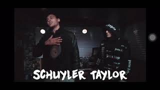 Token Between Somewhere Tour Salt Lake City 2019- Schuyler Taylor