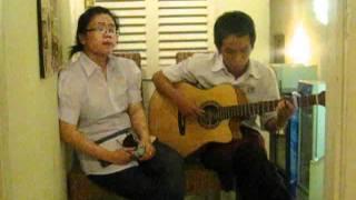 Tinh ve mai sau guitar