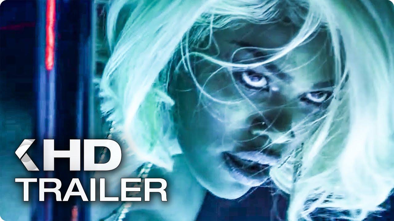 Download THE AFTER PARTY Trailer German Deutsch (2018)