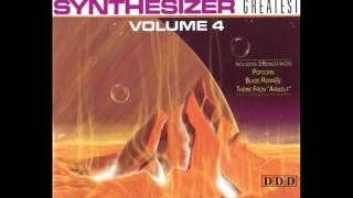 Kitaro - Silk Road (Synthesizer Greatest Vol.4 by Star Inc.)