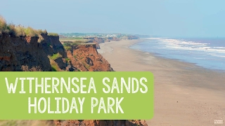 Withernesea Sands Holiday Park, Yorkshire