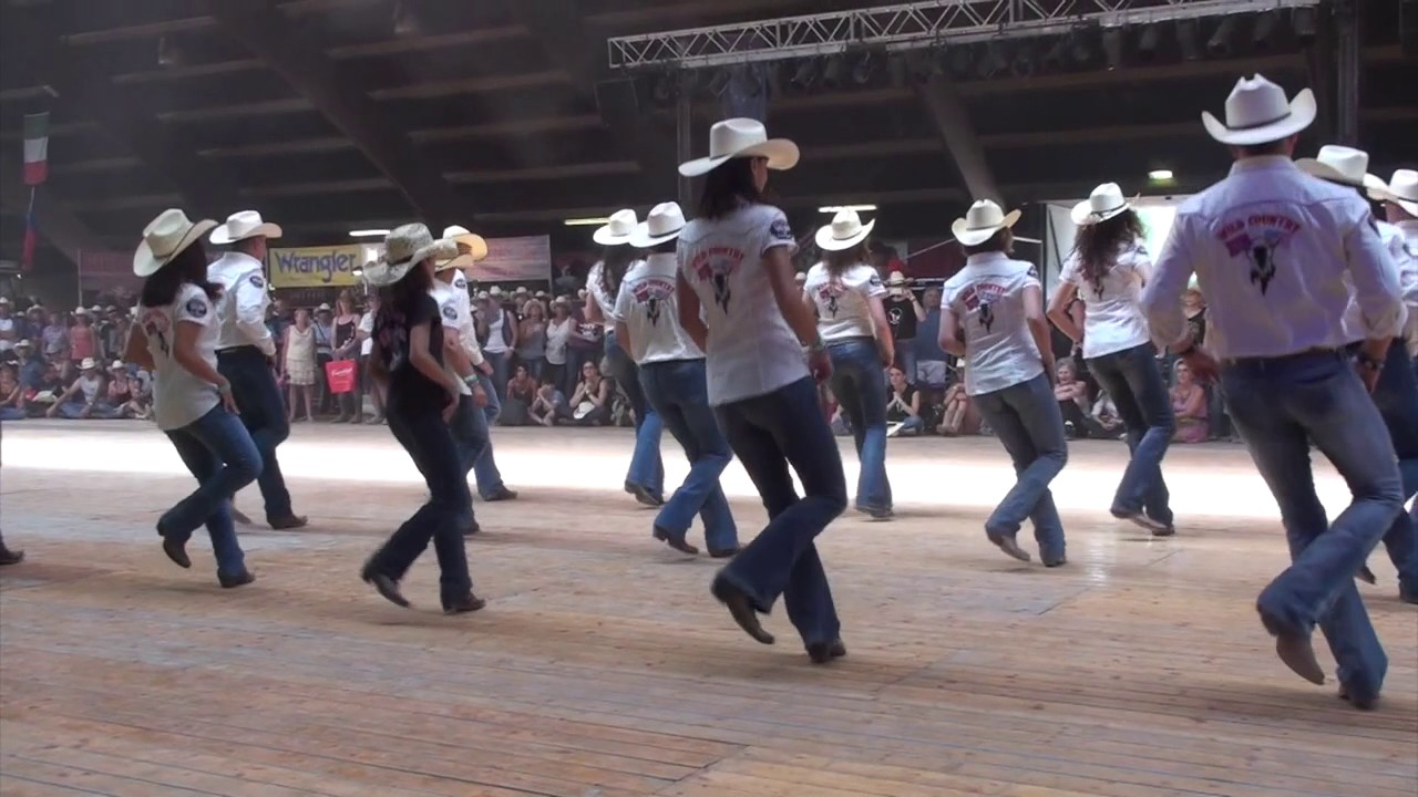 One Hundred (Style Catalan) | Line Dance Mag