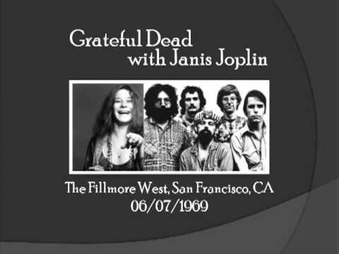 【TLRMC028】 Grateful Dead with Janis Joplin  06/07/1969