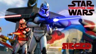 Forgotten Ones - Sieged (Star Wars Fan Series)