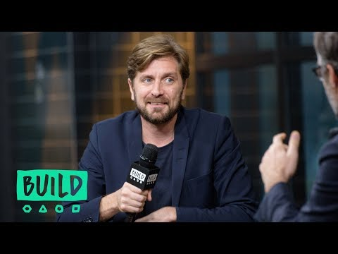 "Ruben Östlund Speaks On His Film, ""The Square"""