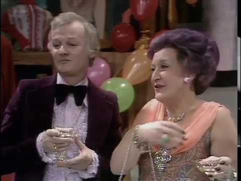 Are you being Served?   Season 02 1 The Clock