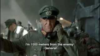 Downfall General Scene