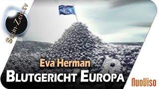 Blutgericht Europa - Eva Herman im Gespräch mit Robert Stein