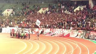 2017年10月25日 第97回天皇杯準々決勝 ヴィッセル神戸vs鹿島アントラー...