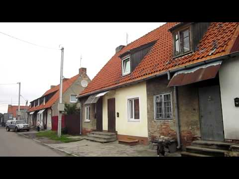 Балтийск Уголок Восточной Пруссии 2