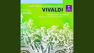Concerto con molti strumenti in C Major, RV 558: I. Allegro molto
