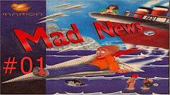 Mad News - Let's Play [GEWONNEN]