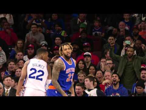 Top 10 NBA Plays: December 18th