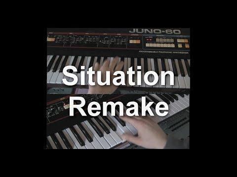 Situation  Yazoo Analog Synth Remake