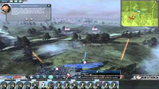 Napoleon Total War Battle France Vs England