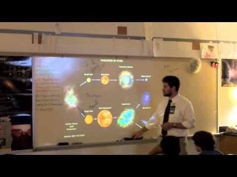 Stellar Evolution LT 2 Cosmology
