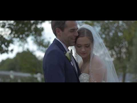 Jimmy & Jenna Wedding Video 9.2.2017
