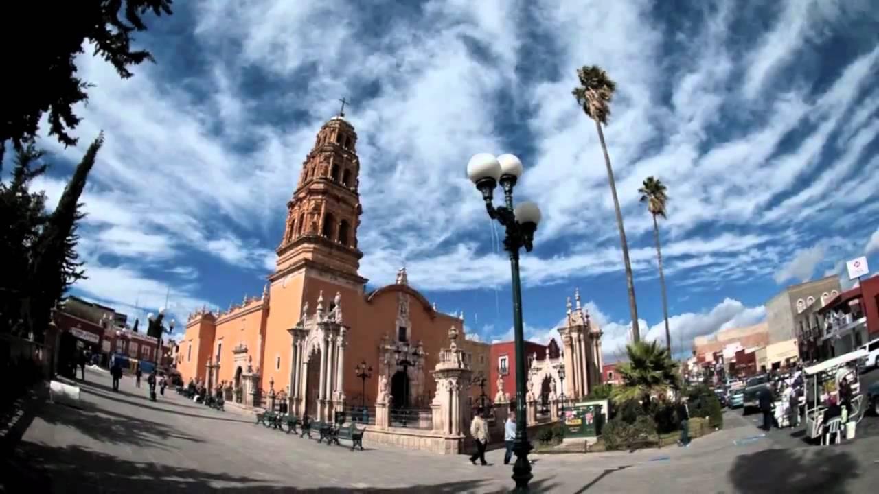 Zacatecas  Mexico  YouTube