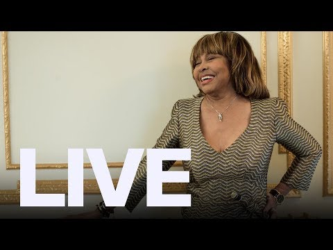 Tina Turner Forgives Abusive Ex Ike Turner   ET Canada LIVE