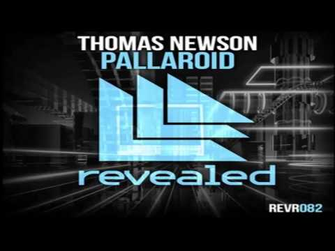 Thomas Newson - Pallaroid 1 H/HOUR!