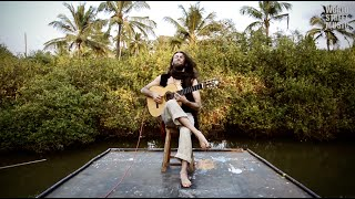 Estas Tonne - The Song of the Golden Dragon (acoustic guitar solo)
