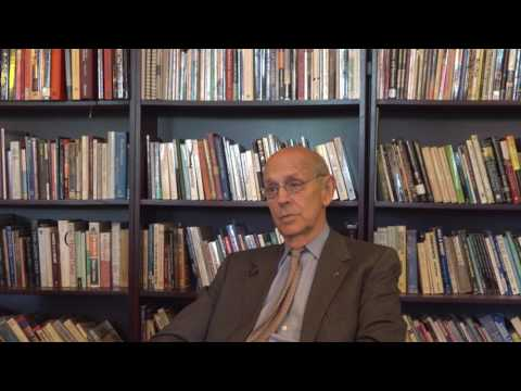 Justice Stephen Breyer: Guarding Liberty and Free Speech
