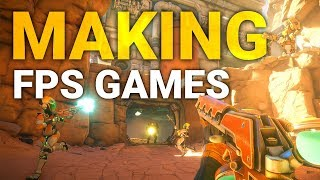 How to make FPS Games with Unity 2019! 🔥