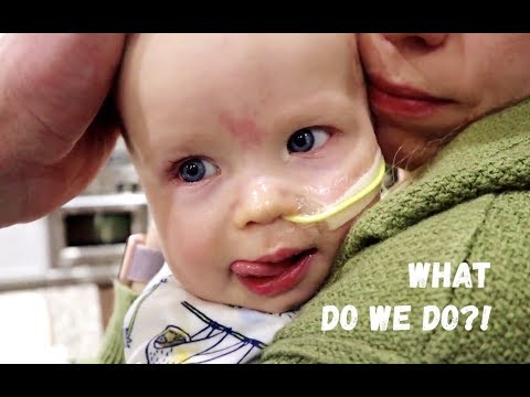 Jensen's Hospital Clinic | NOT AN EASY DECISION