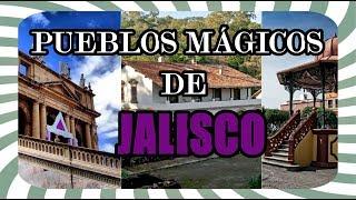 Baixar 7 Pueblos Mágicos de Jalisco