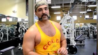 ТРЕНИРОВКА ГРУДНЫХ МЫШЦ ! Упражнения на грудь. Как раскачать грудные мышцы(, 2013-12-31T20:32:49.000Z)